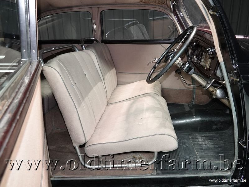 1951 Hotchkiss 864 '51 For Sale (picture 4 of 6)