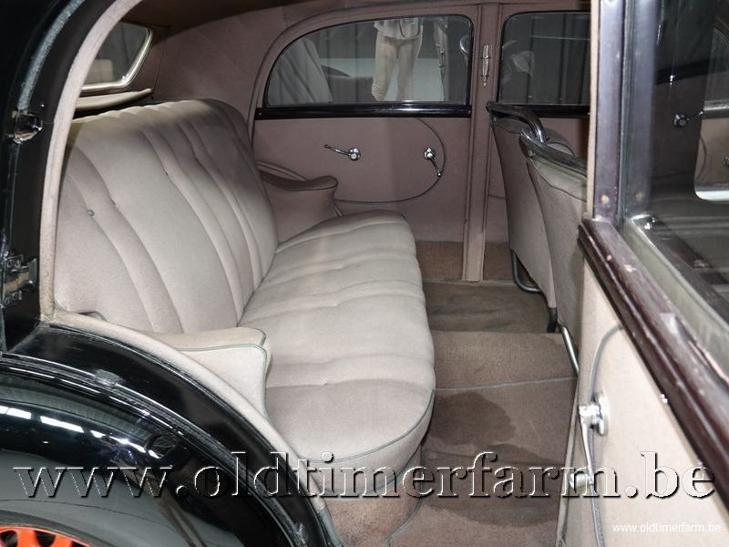 1951 Hotchkiss 864 '51 For Sale (picture 5 of 6)