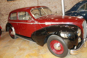 HOTCHKISS ANJOU 1951 For Sale by Auction