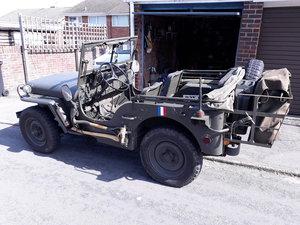 1962 willys hotchkiss jeep
