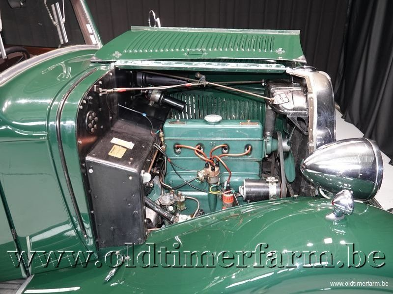 1935 Hotchkiss 413 Vichy Limousine '35 For Sale (picture 6 of 6)