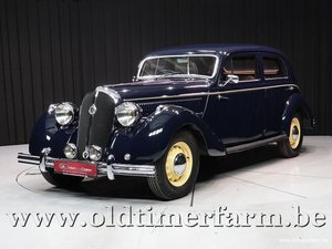 1936 Hotchkiss 686 Paris-Nice '39 For Sale