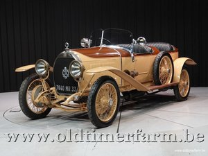 1922 Hotchkiss AM '22 For Sale