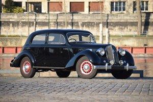 "1949 Hotchkiss 686 S49 "" Gascogne"