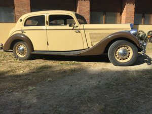 1936 HOTCHKISS 686 PN PARIS NICE For Sale by Auction