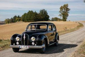 1953 Hotchkiss Anjou 2050 - No reserve