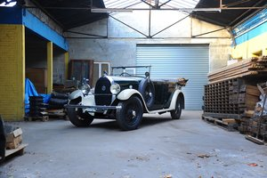 Picture of 1931 HOTCHKISS TORPEDO AM2 For Sale by Auction