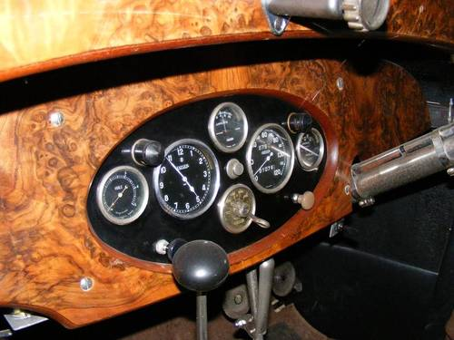 1954 Original Hotchkiss Anjou 1350 For Sale (picture 6 of 6)