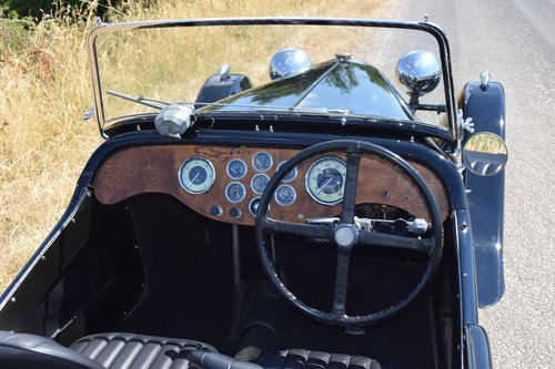 1947 HRG 1100 For Sale (picture 5 of 6)