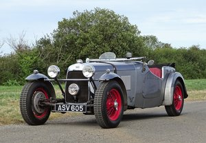 Picture of 1952 HRG 1500 For Sale by Auction