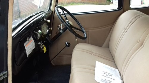 1935 Essex Hudson Terraplane coupe 6 For Sale (picture 4 of 6)