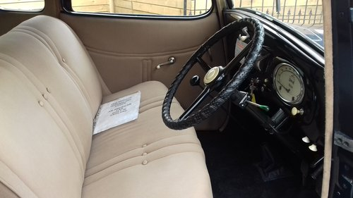 1935 Essex Hudson Terraplane coupe 6 For Sale (picture 5 of 6)