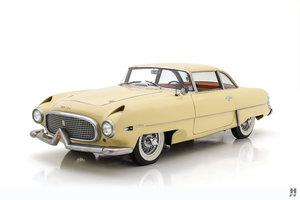 1954 HUDSON ITALIA For Sale