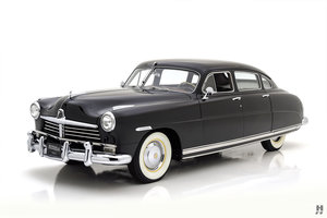 1949 HUDSON COMMODORE 6 For Sale