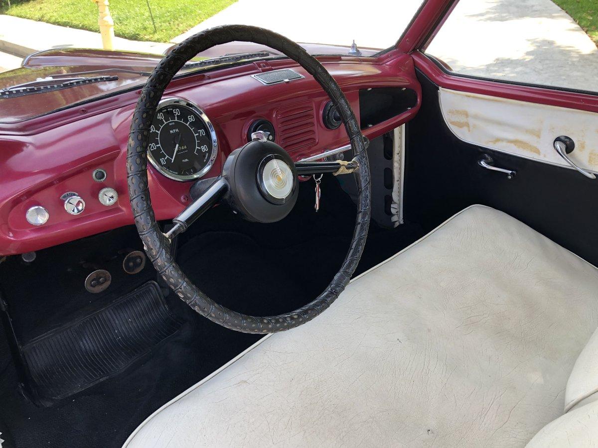 ***1955 Hudson Metropolitan  For Sale (picture 4 of 6)