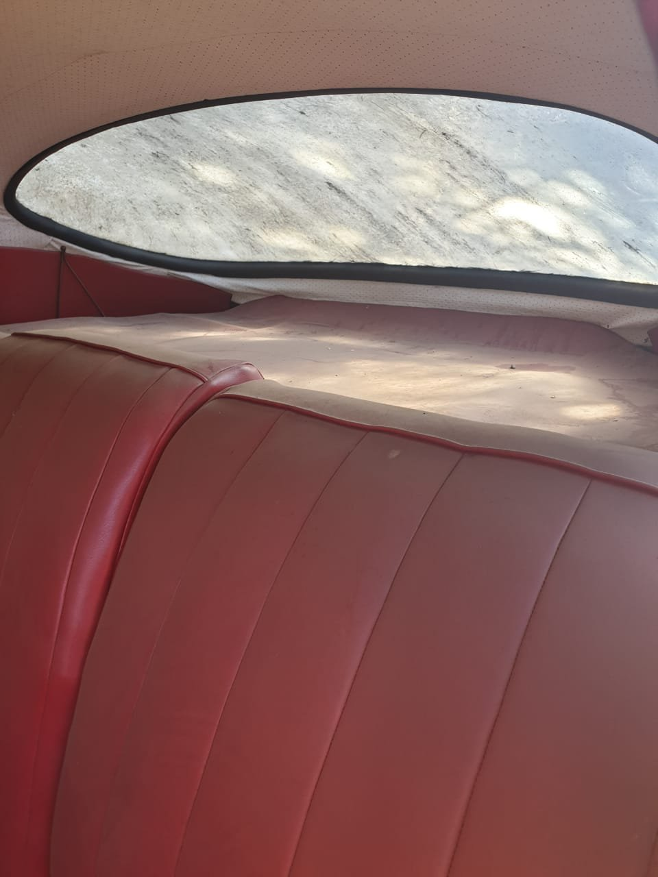 1951 Hudson for restoration  For Sale (picture 4 of 6)
