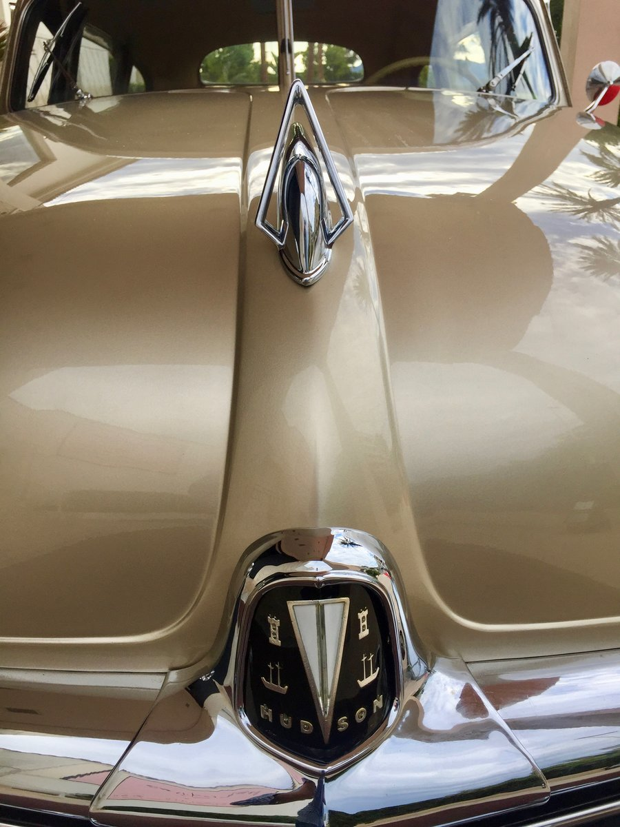 1949 Hudson Commodore Straight 8 Serie 494  For Sale (picture 6 of 6)