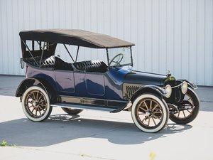 1915 Hudson Six-40 Seven-Passenger Phaeton