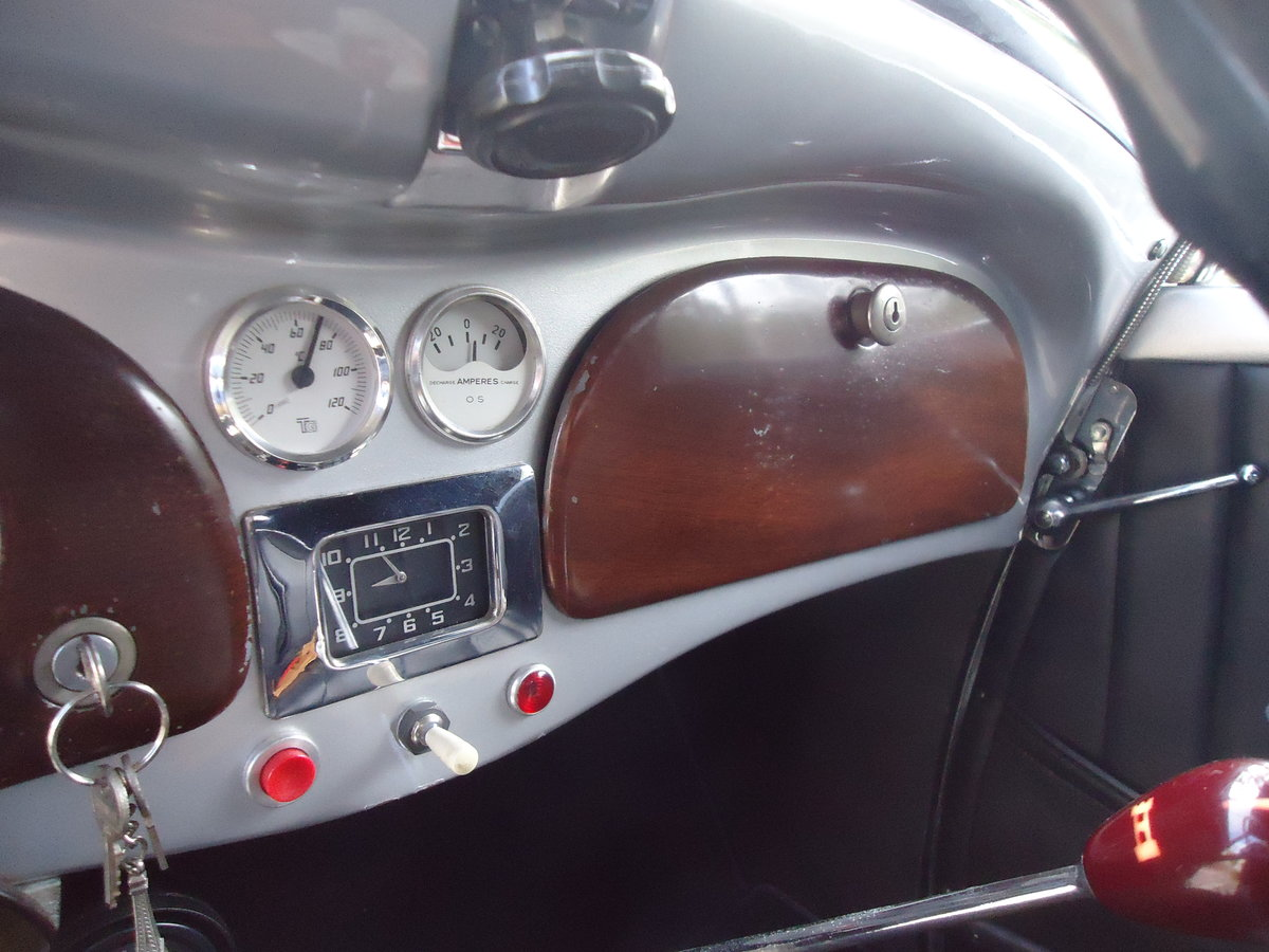 1934 hudson protothype montecarlo racing car For Sale (picture 5 of 6)