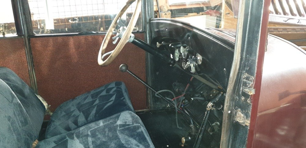 1925 Hudson Super SIX - running For Sale (picture 3 of 6)