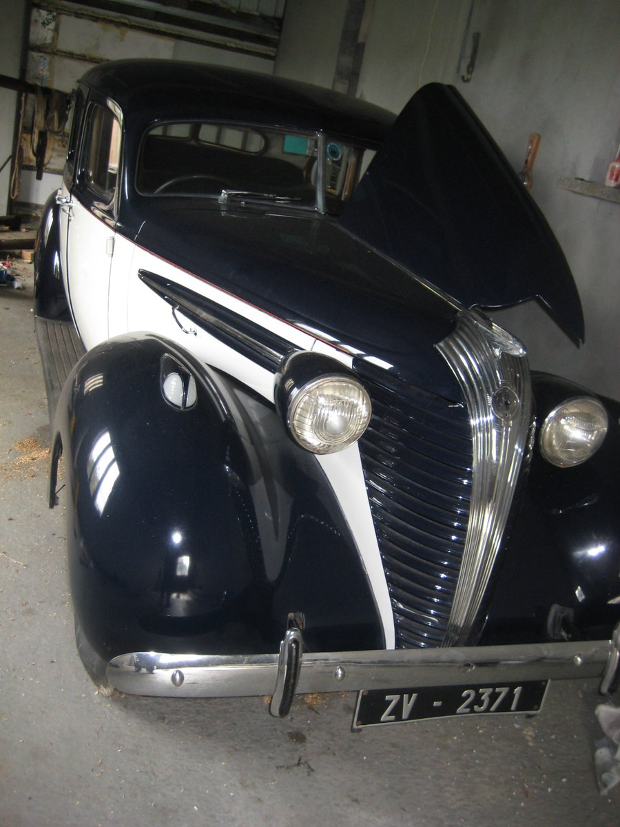 1938 hudson terraplane  For Sale (picture 2 of 4)