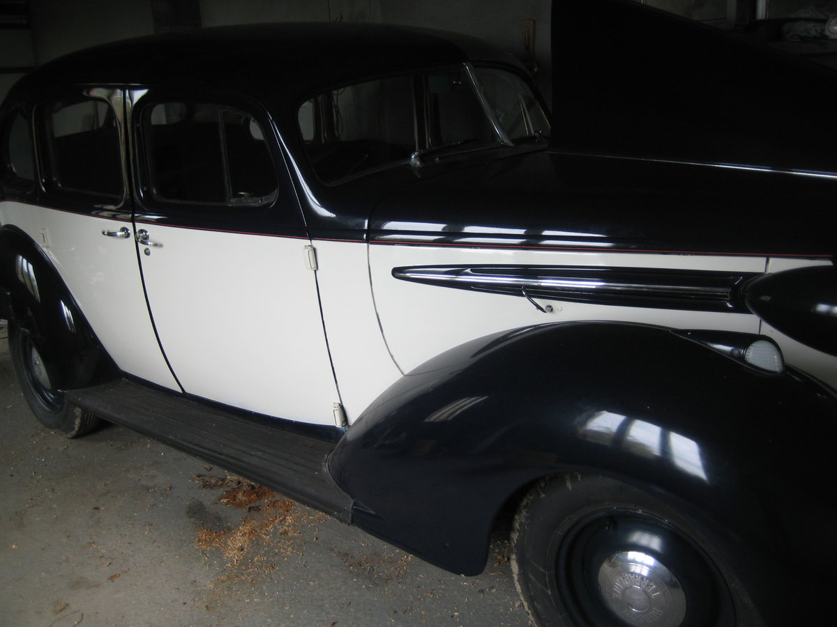 1938 hudson terraplane  For Sale (picture 3 of 4)