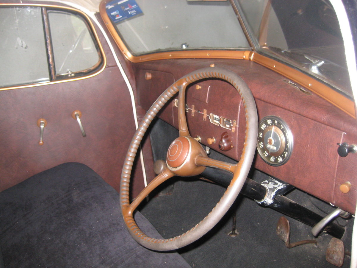 1938 hudson terraplane  For Sale (picture 4 of 4)
