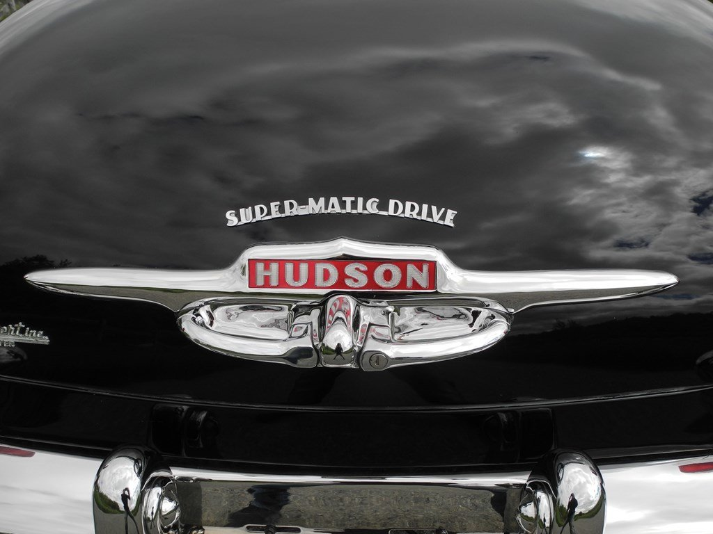 1950 Hudson Commodore 8 Convertible  For Sale by Auction (picture 6 of 6)
