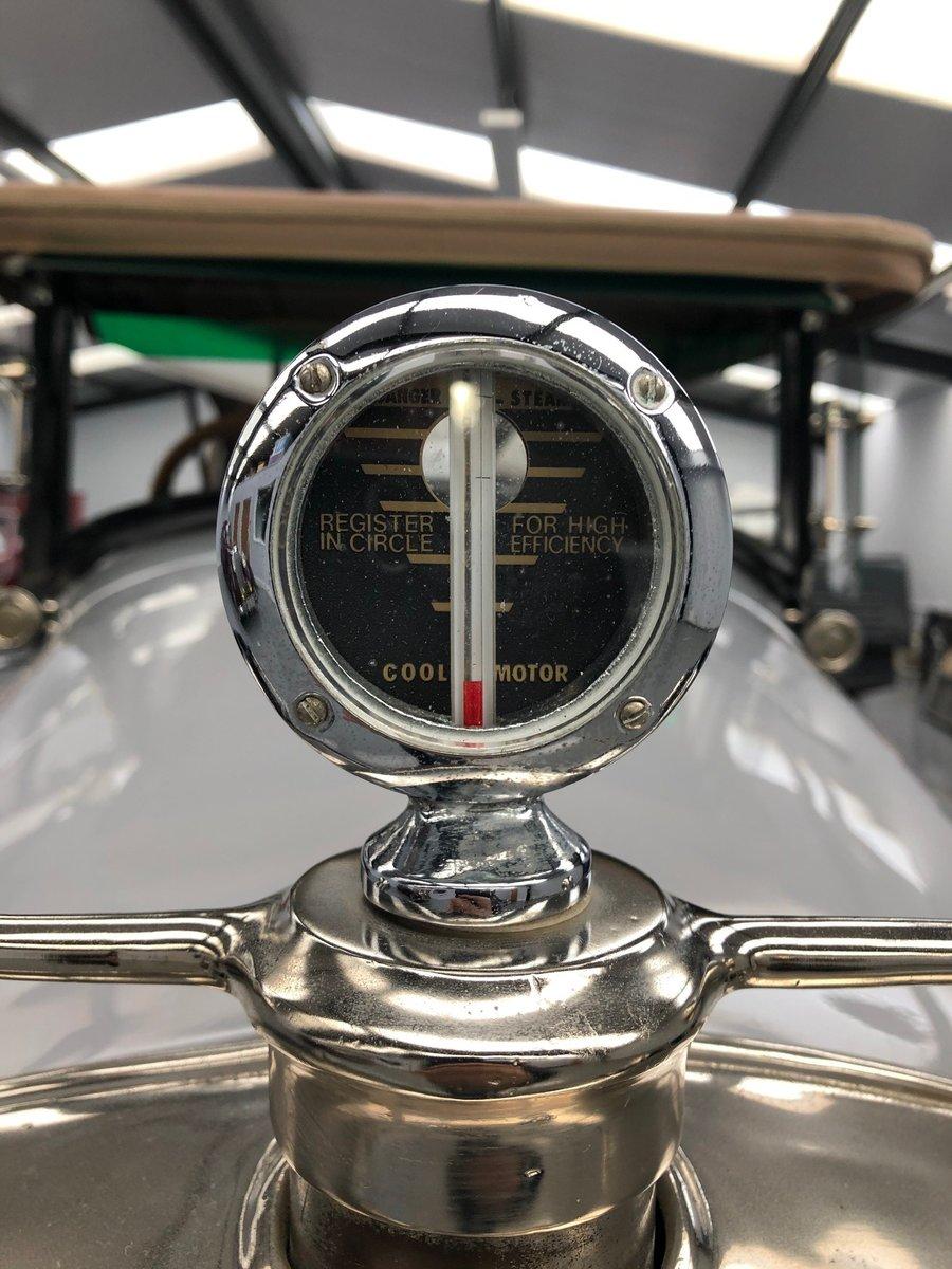 1925 Hudson Super Six Tourer For Sale (picture 3 of 6)