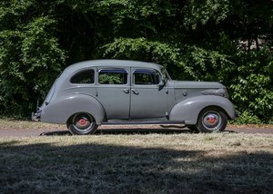 Picture of 1938 Hudson 112 Saloon SOLD
