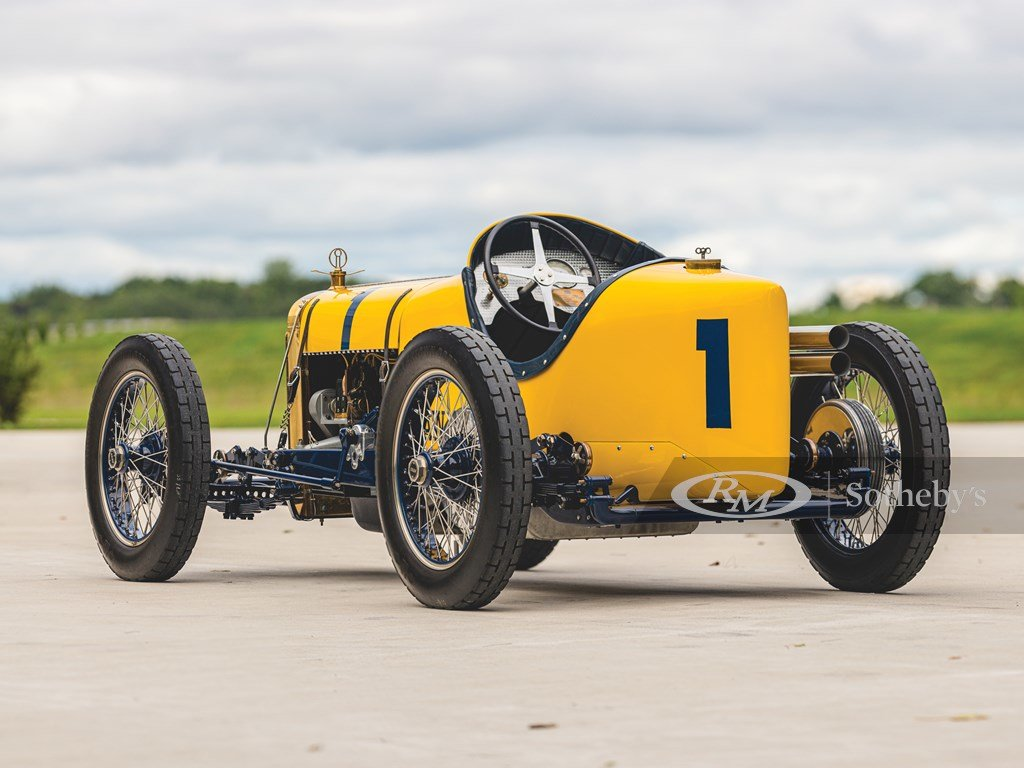 """1917 Hudson """"Shaw Special""""  For Sale by Auction (picture 2 of 6)"""