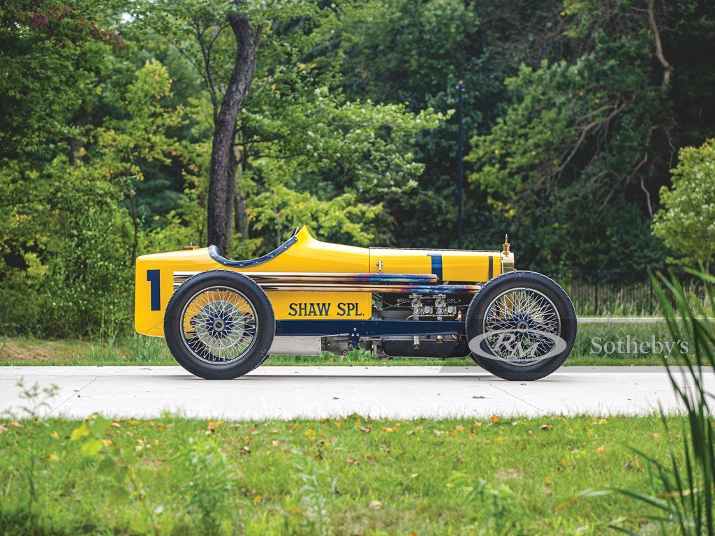 """1917 Hudson """"Shaw Special""""  For Sale by Auction (picture 5 of 6)"""