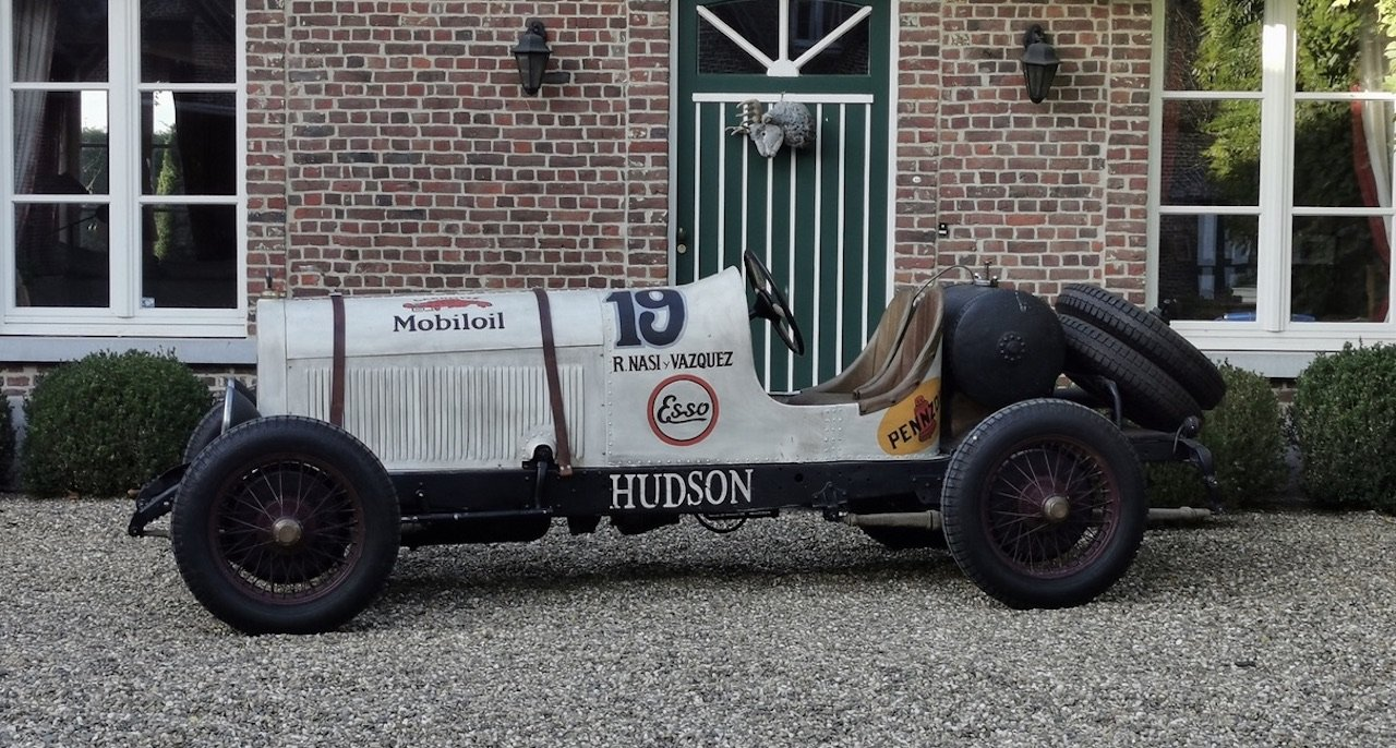 1929 Hudson Roadster For Sale (picture 1 of 6)