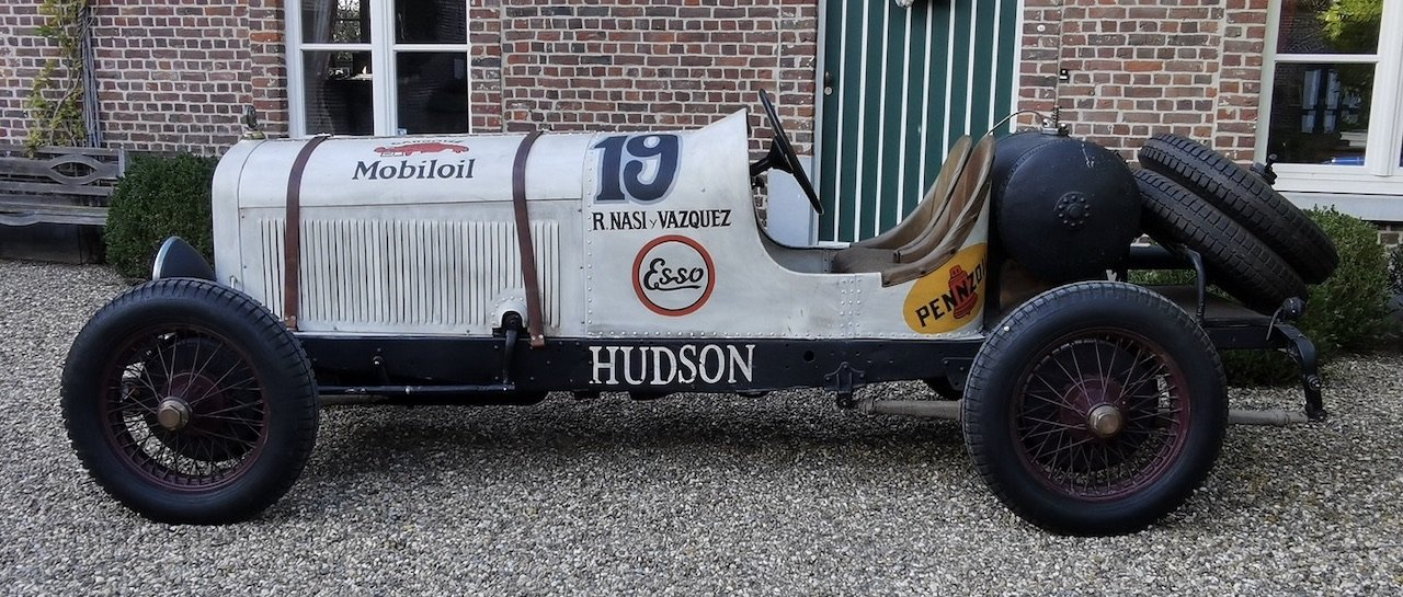 1929 Hudson Roadster For Sale (picture 4 of 6)