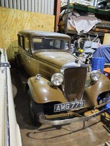 Picture of 1933 HUDSON ESSEX TERRAPLANE For Sale