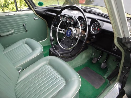 Humber Sceptre Series 1  For Sale (picture 3 of 6)