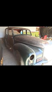 1948 Very rare Classic british car For Sale