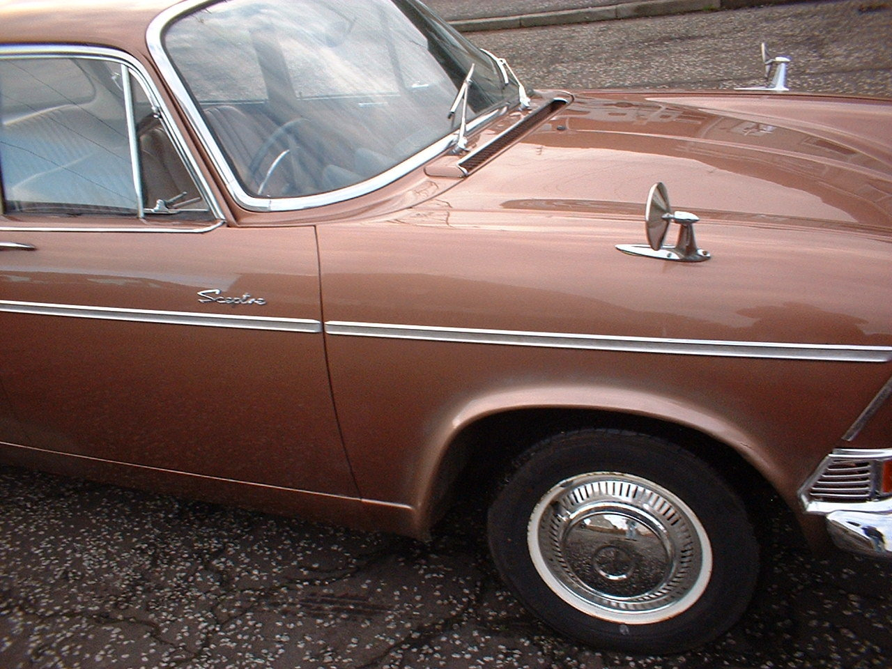 1965 Humber Mk1 Sceptre  SOLD (picture 2 of 2)