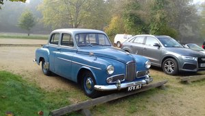 1954 Humber Hawk For Sale For Sale