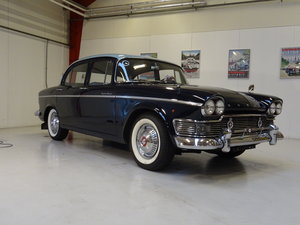 1961 Humber Super Snipe Series III For Sale