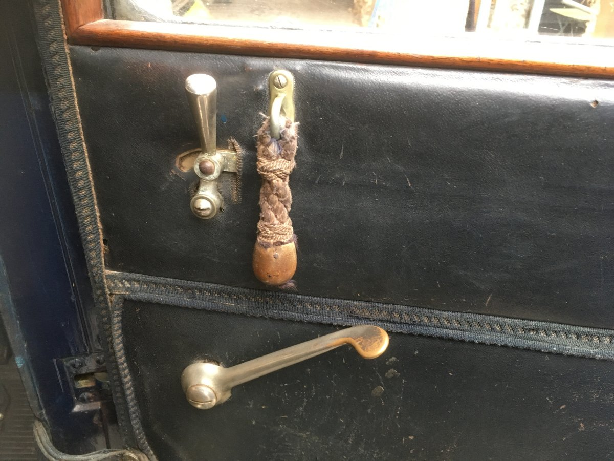1228 Humber 14/40 1928 For Sale (picture 5 of 6)