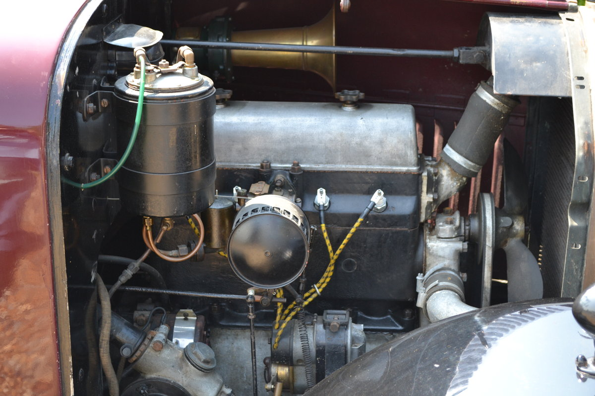 1927 Humber 14/40  For Sale (picture 4 of 6)