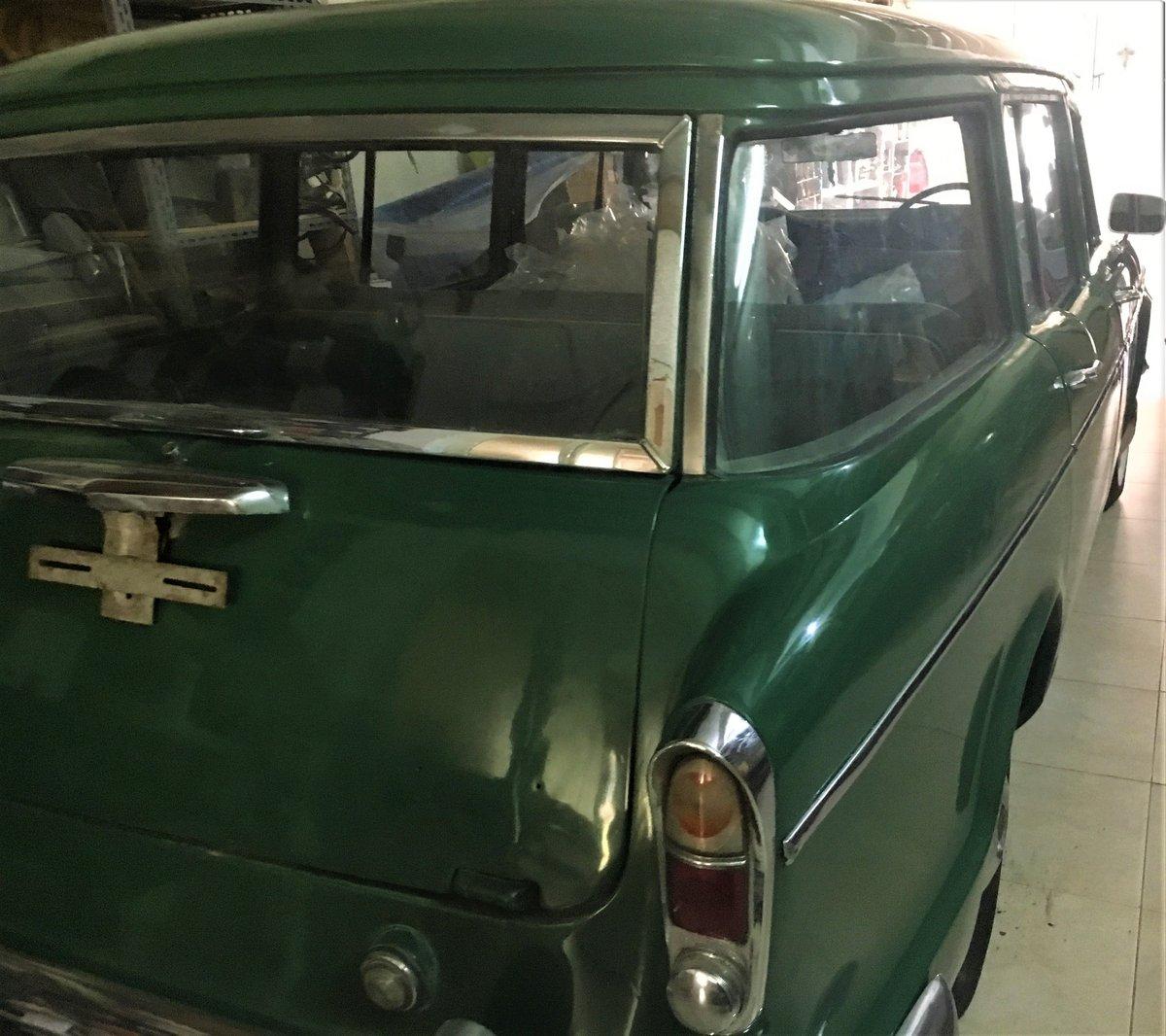 1959 hawk estate Rare original  For Sale (picture 3 of 3)