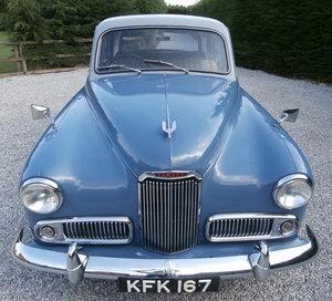 1954 1956 Humber Hawk mkVI For Sale