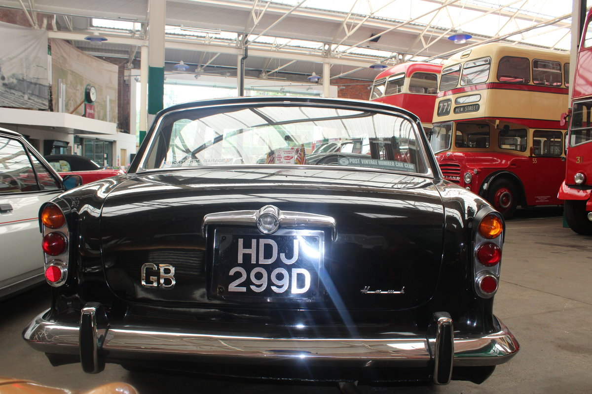 1966 Humber Hawk  For Sale (picture 4 of 6)