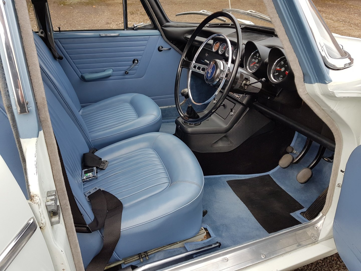 Humber Sceptre 1963 Absolutely Stunning! SOLD (picture 5 of 6)