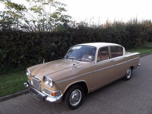 Picture of 1964 Humbre Sceptre Mark 1 SOLD