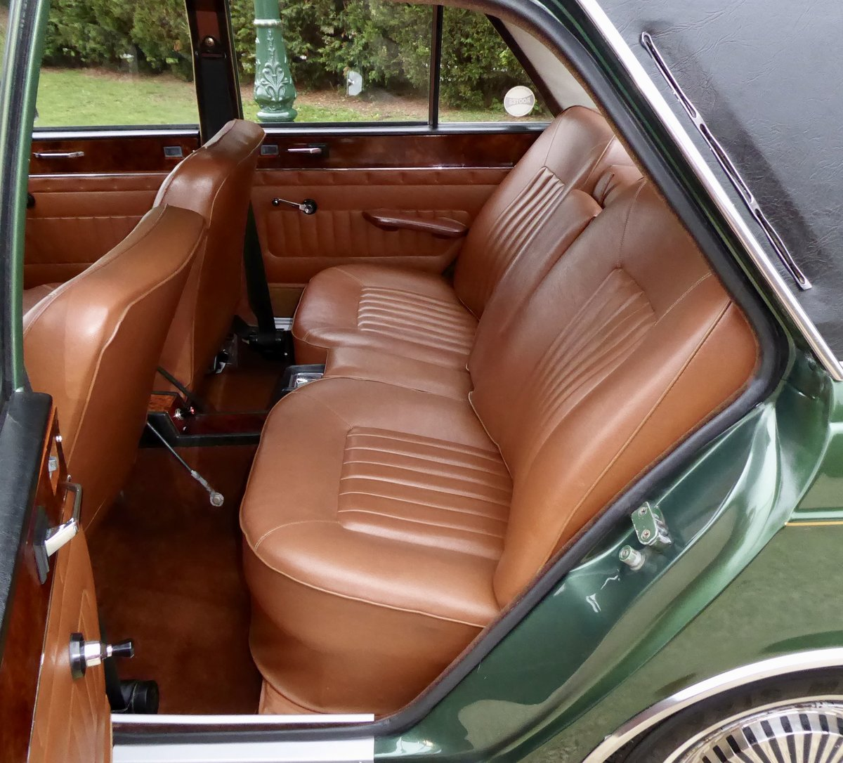 1969 Humber Sceptre MKIII SOLD (picture 5 of 6)