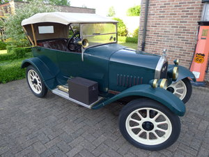 1924 8/18 Chummy private owner For Sale
