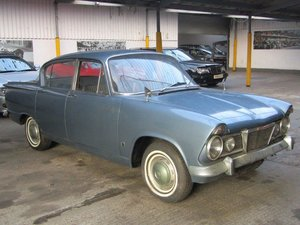 1966 Humber Sceptre MKII NO RESERVE at ACA 25th January 2020
